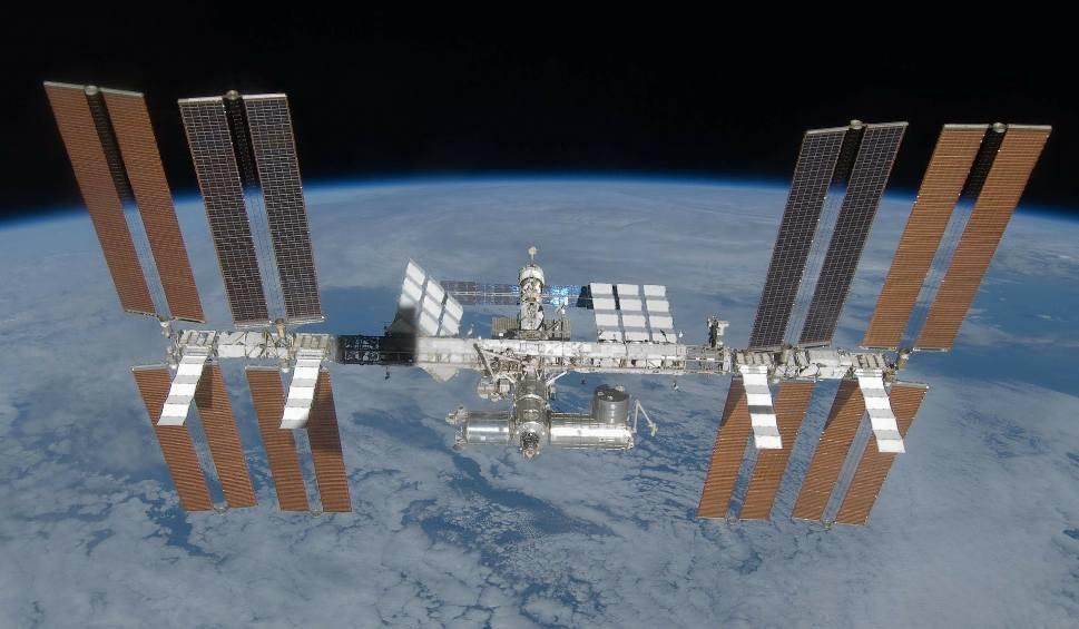 Film do artykułu: ISS nad Polską WRZESIEŃ 2018. Kiedy, o której oglądać Międzynarodową Stację Kosmiczną w Polsce? GODZINY LOTÓW ISS 22 09 2018