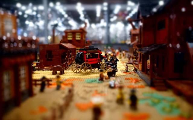 Wystawa Lego Kraków Dziennikpolski24pl