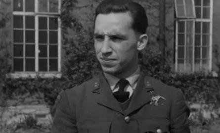 Polski pilot będzie jedną z twarzy obchodów stulecia RAF!