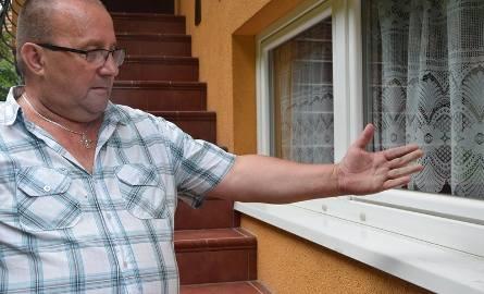 Hałas i pył z kamieniołomu nie dają żyć mieszkańcom Podsapieńca w Barcicach