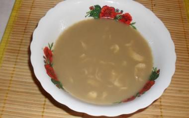 Zupa kminkowa.