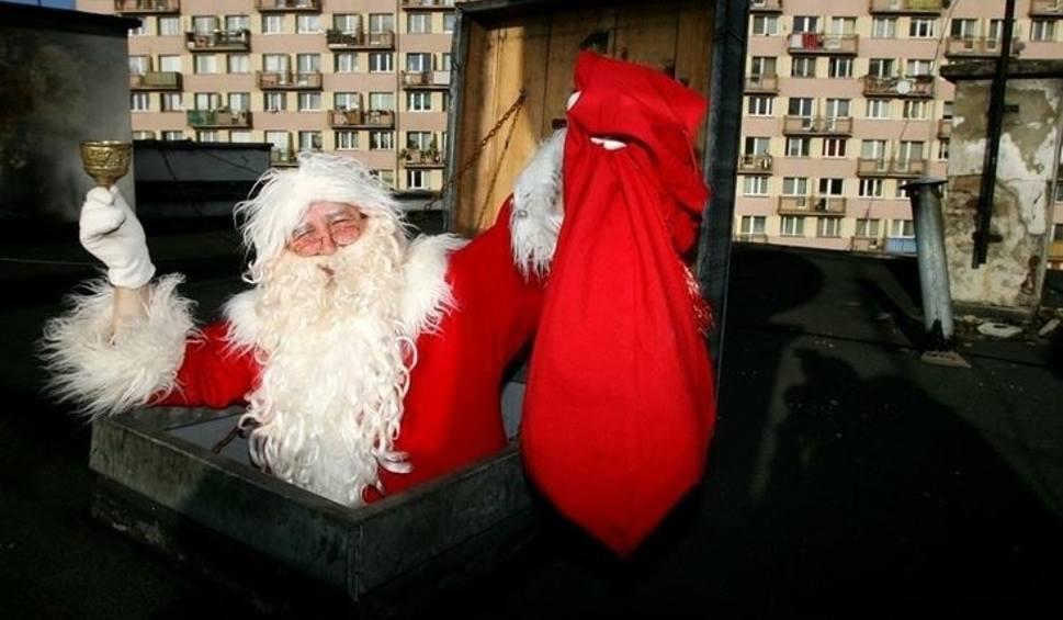 Film do artykułu: Wierszyki na mikołajki Życzenia na Mikołaja SMSy na mikołajki Pamiętaj, że 6 grudnia to Dzień Mikołaja Złóż mu życzenia