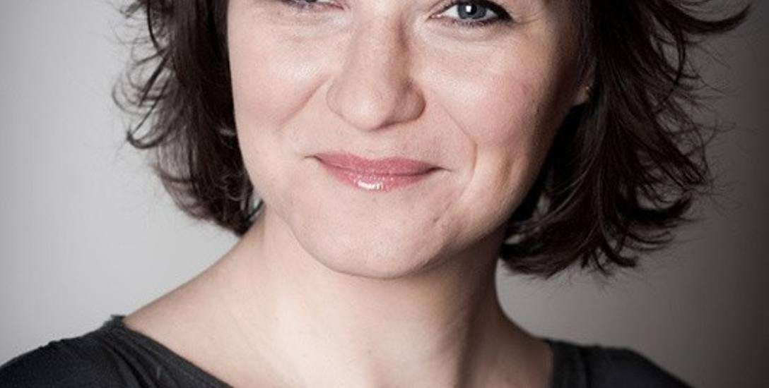 Dr n. społ. Magdalena Ankiersztejn-Bartczak