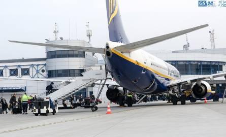 Rekordowy miesiac naszego lotniska. Turyści przylecieli na regaty i wydali u nas 10 mln zł!