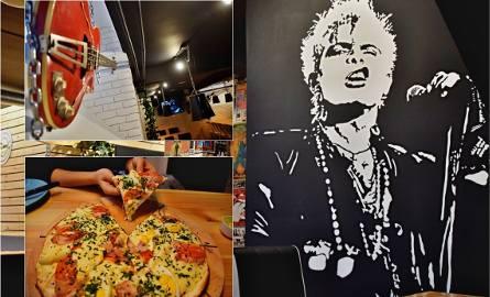 W Białymstoku jest nowy lokal z amerykańskim jedzeniem. Kilkadziesiąt rodzajów pizzy, burgery, burrito - to wszystko i więcej można spróbować w Jimi