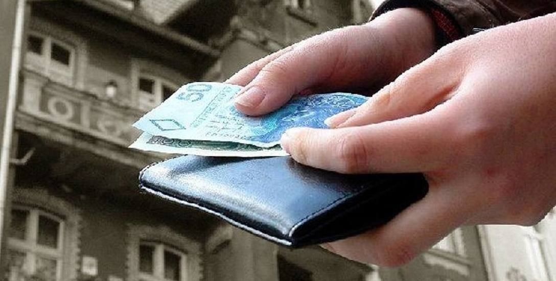 Mieszkańcy Kujaw i Pomorza nie płacą czynszu. Bo nie da się go odciąć jak prądu i gazu