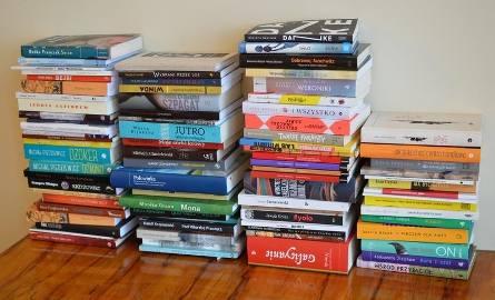 Radom. Aż 90 książek zgłoszonych do Nagrody Gombrowicza