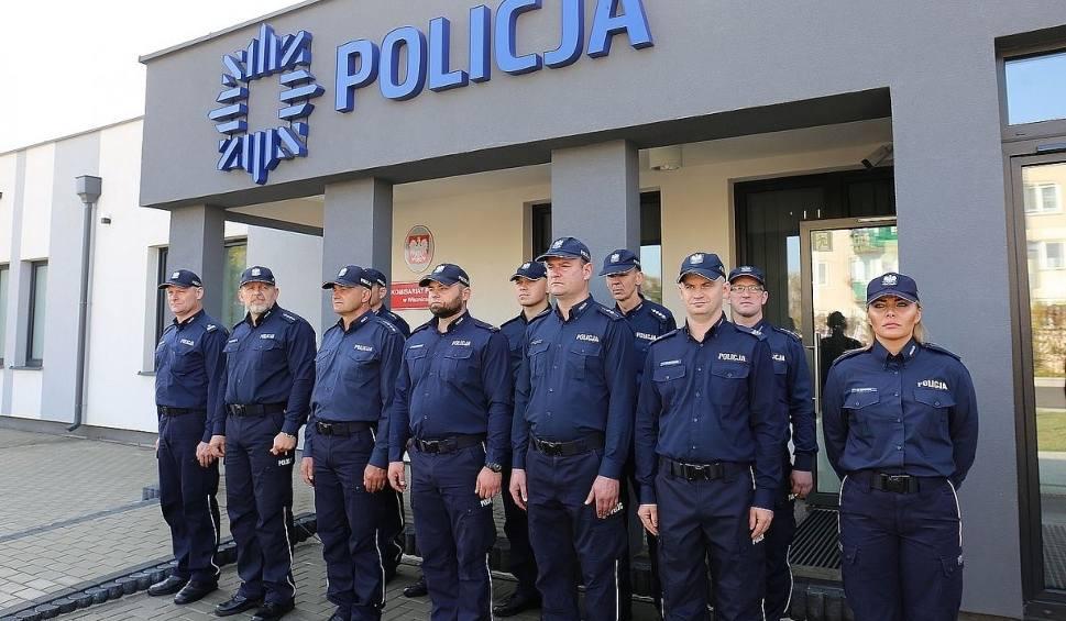 Film do artykułu: Nowy komisariat policji w Wisznicach oficjalnie otwarty. Zobacz zdjęcia i wideo