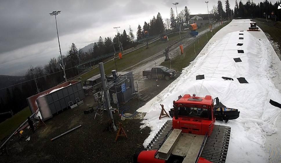 Film do artykułu: Już w sobotę w Szczyrku zaczyna się sezon narciarski! Będzie wyjątkowy