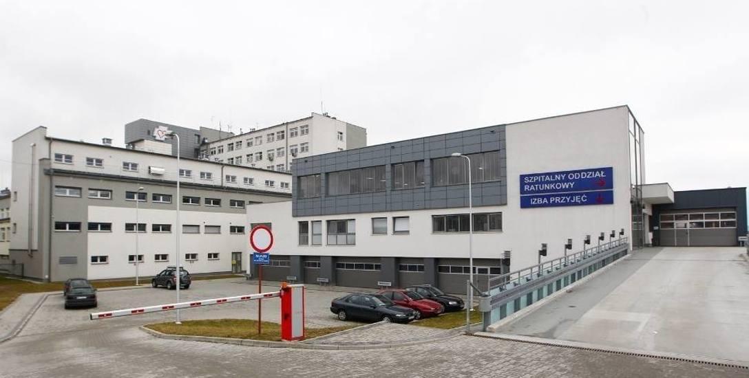 Lekarz, który został zwolniony z KSW nr 2 w Rzeszowie: zwolniono mnie, bo wytykałem dyrekcji zaniedbania