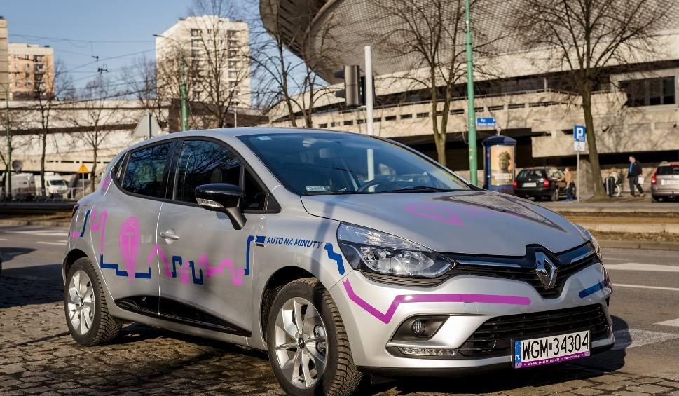 Film do artykułu: Traficar startuje na Śląsku i w Zagłębiu. Samochody na minuty dostępne są w 14 miastach od dziś CENY