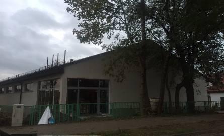 Na Wojnowie powstaje nowy supermarket