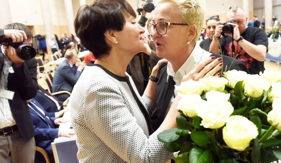 Film do artykułu: Wybory samorządowe 2018. Wyniki w województwie lubuskim. Poznaj radnych województwa lubuskiego [ZDJĘCIA, WIDEO]