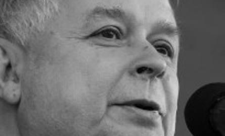 Lech Kaczyński, prezydent RP (1949-2010)