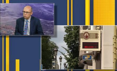[CZTERY STRONY ŚWIATA] Agaton Koziński: Unia Europejska bardzo długo budowała się na mirażach