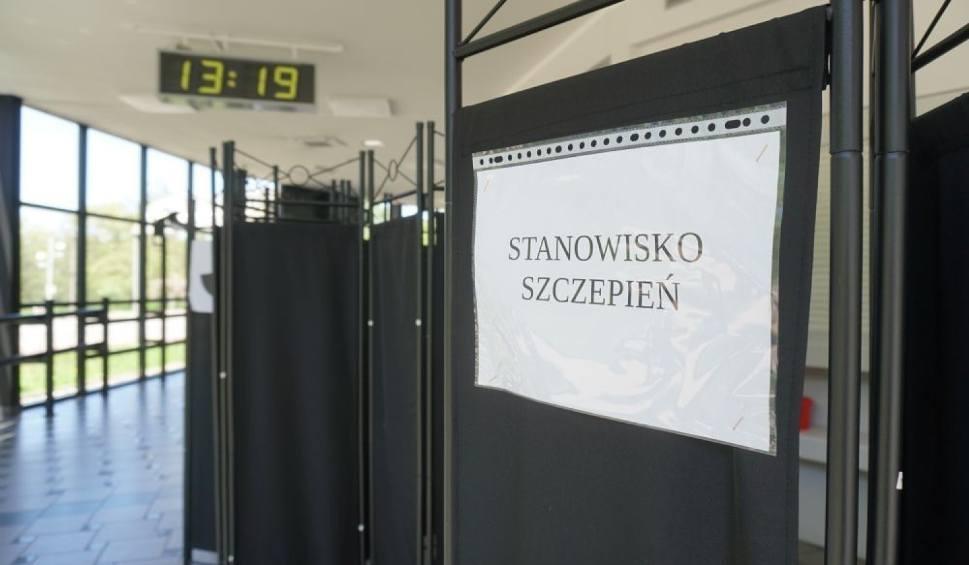 Film do artykułu: Mieszkańcy Jastrzębia nie chcą się szczepić? Około 40 proc. jastrzębian zaszczepionych na COVID-19