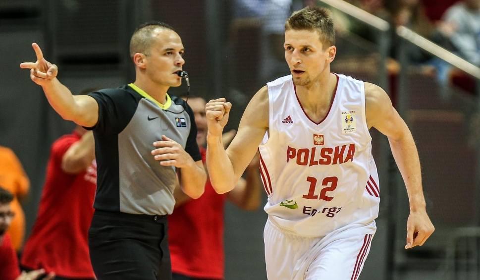 Film do artykułu: Kwalifikacje olimpijskie koszykarzy. Jak Polacy mogą awansować do Tokio?