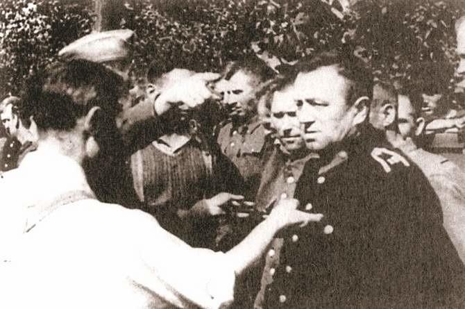 Za sprowokowane przez siebie wydarzenia z pierwszych dni września 1939 roku Niemcy cynicznie obwiniali Polaków. Prześladowania trwały miesiącami...