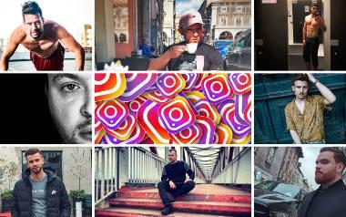 Najprzystojniejsi #Cracowboy na Instagramie. Znasz ich profile? [ZDJĘCIA]
