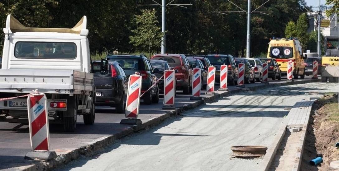12 mln na remont dróg i budynków w gminie Sławno