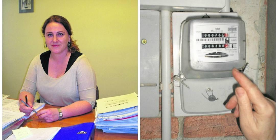 Miejski Rzecznik Konsumentów uważa, że lokator nie powinien odpowiadać za złodzieja prądu.