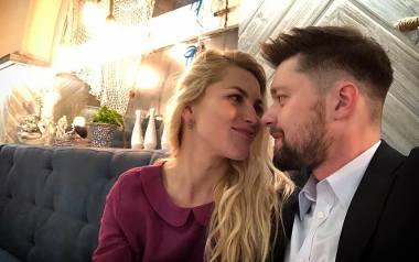 Katarzyna Bonda i Remigiusz Mróz są parą