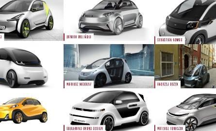 Projekty samochodu elektrycznego w Polsce