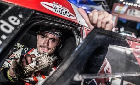Jakub Przygoński ukończył Rajd Dakar na siódmej pozycji.