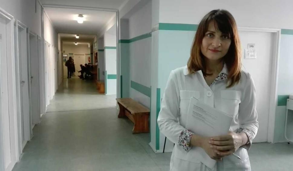 Film do artykułu: Barbara Grześ-Ciszek: Będziemy rozwijać oddział ginekologiczno-położniczy