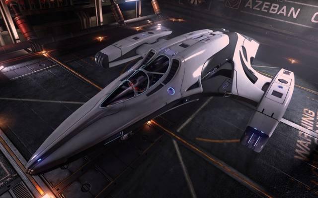 Elite: Dangerous. Co nowego w kosmosie? (wideo)