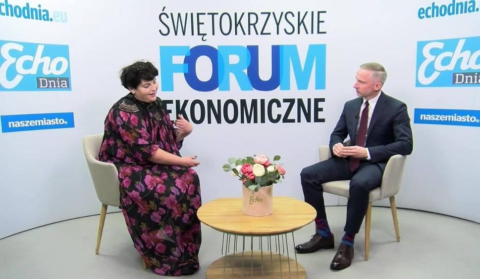 Film do artykułu: GOŚĆ DNIA. Jak Katarzyna Janecka z Końskich stworzyła markę, która podbiła Polskę
