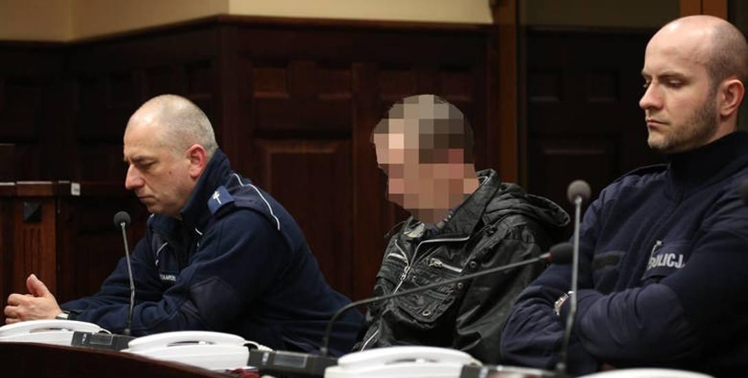 Ojciec uniewinniony od zabójstwa syna