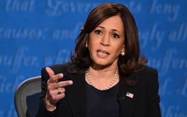 Kim jest Kamala Harris? Będzie pierwszą kobietą na stanowisku wiceprezydenta USA