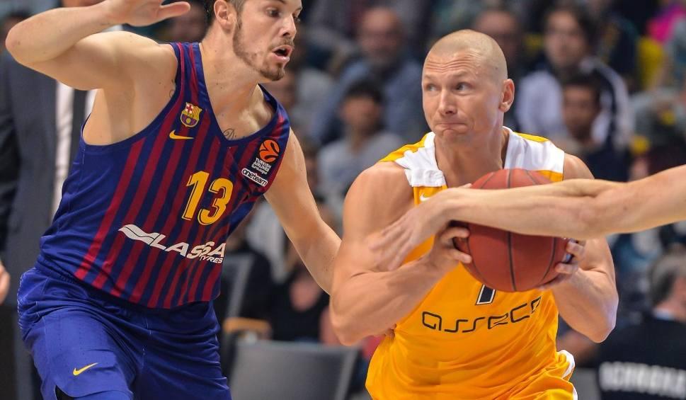 Film do artykułu: Wszystkie mecze koszykarskiej Arki Gdynia w EuroCupie będzie można oglądać w Eurosporcie