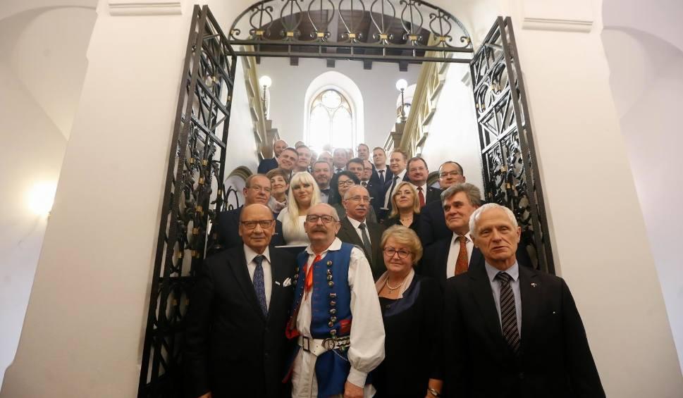 Film do artykułu: Rada Miasta Rzeszowa zakończyła kadencję. Nowa zbierze się już za tydzień