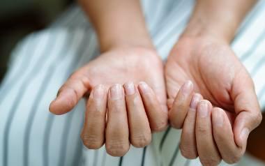 Detocx manicure
