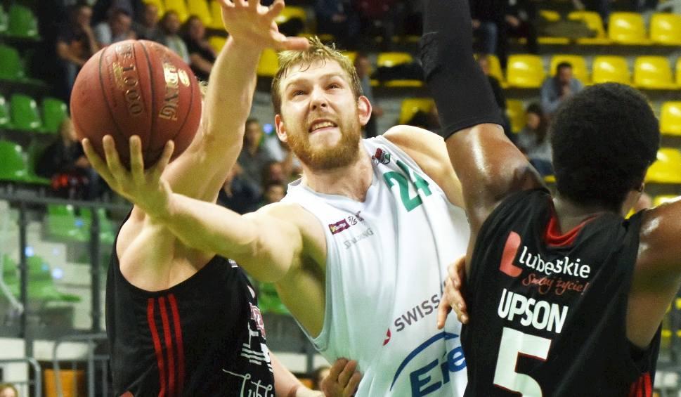 Film do artykułu: W środowy wieczór Stelmet Enea BC gra w Lublinie ze Startem. To wcale może nie być spacerek
