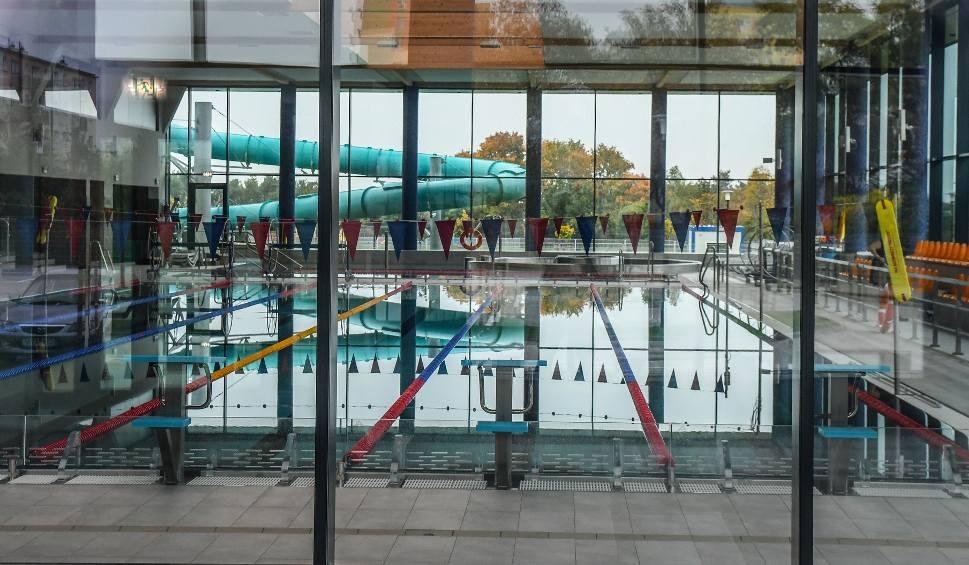 Film do artykułu: W pierwszych dniach listopada nowa pływalnia na bydgoskich Kapuściskach będzie w końcu otwarta!