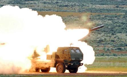 Amerykański koncern Lockheed Martin wybuduje dla nas wyrzutnie rakiet HIMARS