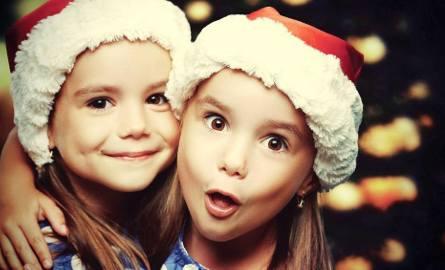 ŚWIĄTECZNE GWIAZDECZKI Wybieramy dziewczynkę i chłopca do świątecznego i sylwestrowego wydania Gazety Krakowskiej! [GŁOSOWANIE ZAKOŃCZONE]