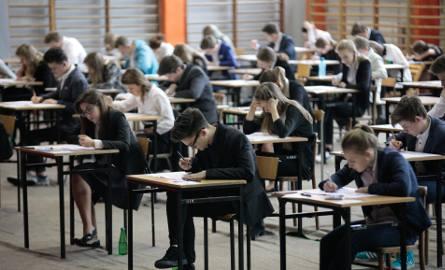 Egzamin gimnazjalny 2017. Wyniki nie napawają optymizmem...