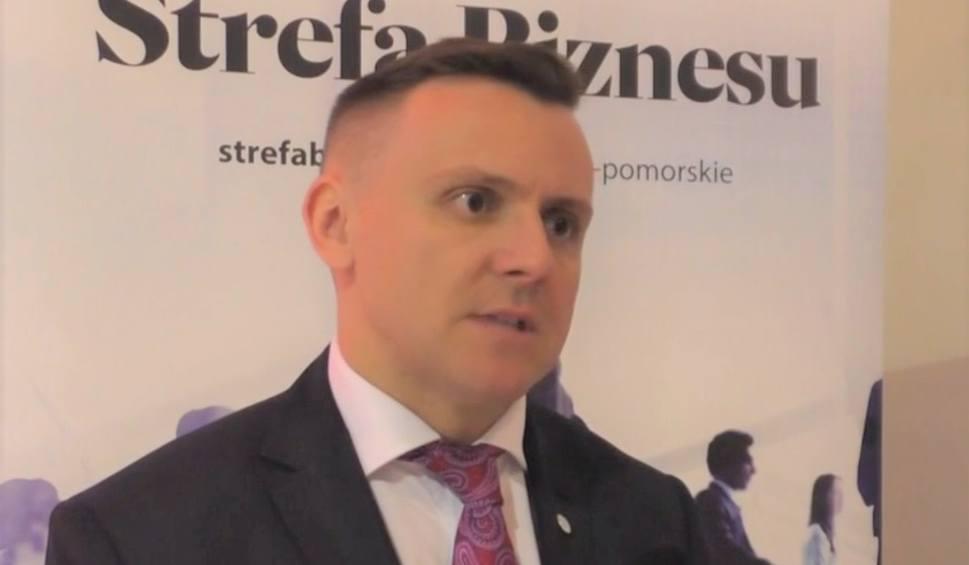 Film do artykułu: Grzegorz Ufnal z Property Secured Fund o problemach branży budowlanej [wideo]
