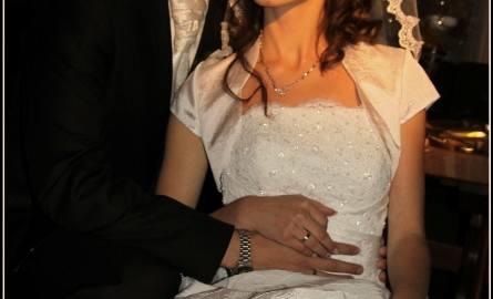 Ślub w dobrym TOwarzystwie, Anna Prusik i Paweł Jakacki
