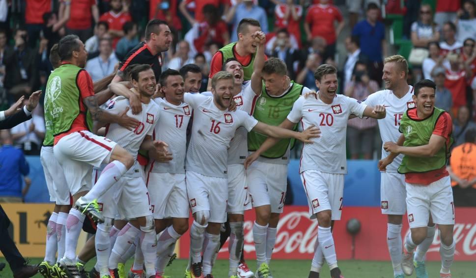 Euro 2016 Telewizor Za Darmo I Fryzura Na Pazdana Za Zwycięstwo