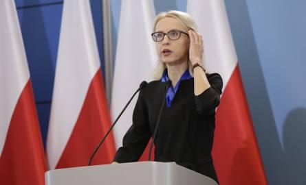 - Podatnicy którzy skorzystają z elektronicznej formy rozliczenia podatku szybciej otrzymają zwrot nadpłaty podatku- przekonywała minister Czerwińsk
