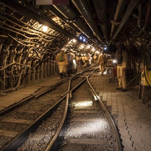 Bogdanka wydobywa coraz więcej węgla. Kopalnia prezentuje wstępne wyniki