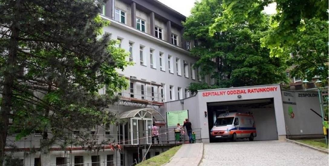 Oddział zakaźny skierniewickiego szpitala został już wykreślony z rejestru wojewody