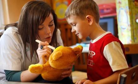 Pediatria ponownie w Piotrkowie Trybunalskim