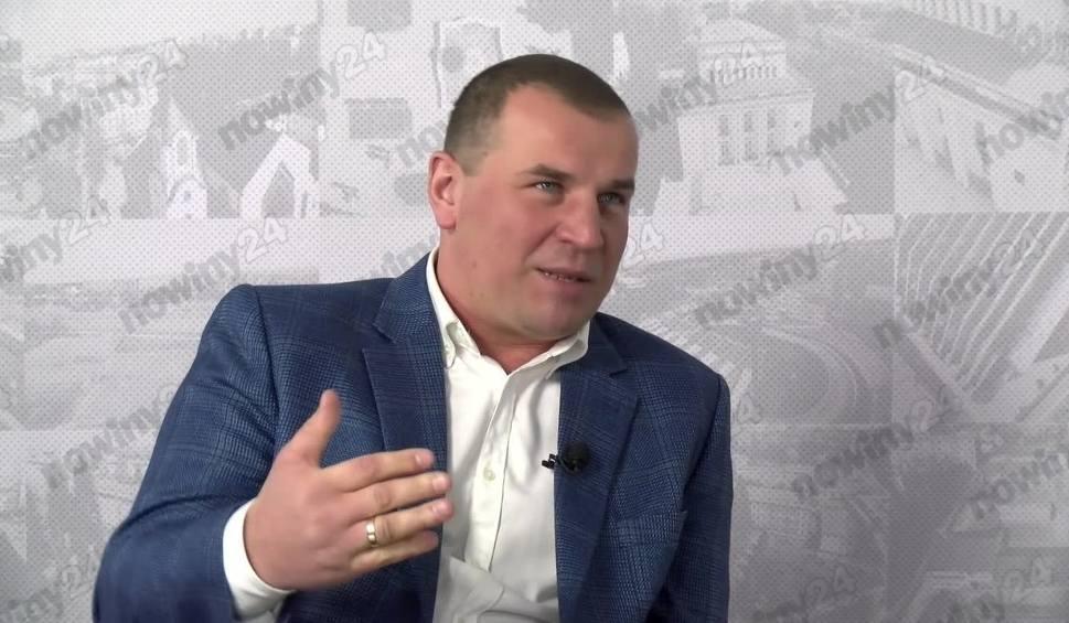 Film do artykułu: Ernest Kasia, prezes KS Wiązownica: Nie liczyłem pieniędzy wydanych na klub [STADION]