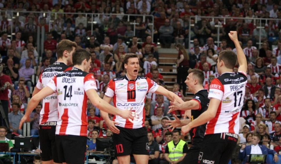 Film do artykułu: Asseco Resovia pokonała Lotos Trefl Gdańsk i jest mistrzem Polski!